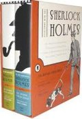 New Annotated Sherlock Holmes: The Complete Short Stories (2 Vol. Set), The