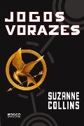 Jogos Vorazes - Portuguese edition of Hunger Games volume 1