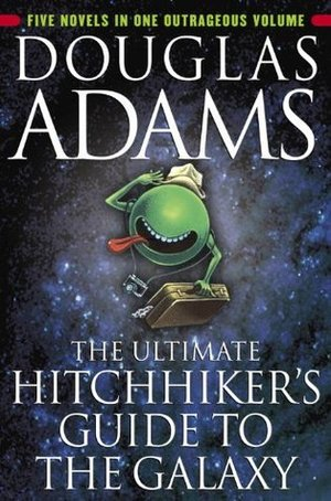 Ultimate Hitchhiker's Guide to the Galaxy, The