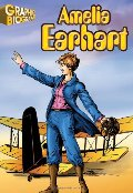 Amelia Earhart, Graphic Biography (6)