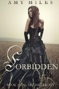 Forbidden (The Arotas Trilogy #1)