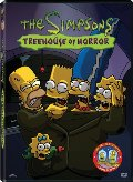 Simpsons - Treehouse of Horror, The