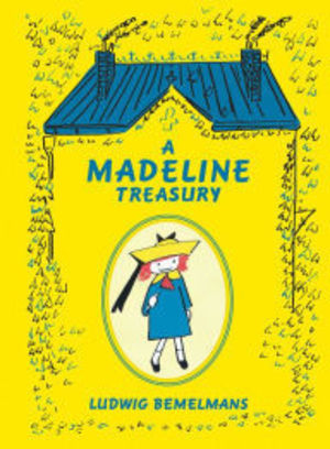 Madeline Treasury, A