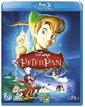 Disney Peter Pan [Blu-ray]