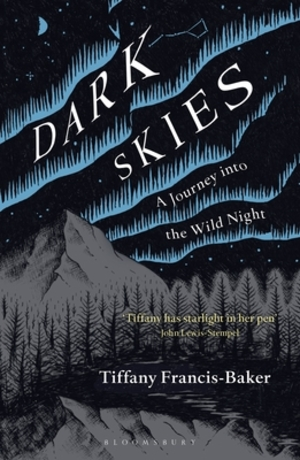 Dark Skies: A Journey into the Wild Night    Paperback – January 5, 2021