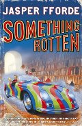 Something Rotten (Thursday Next)