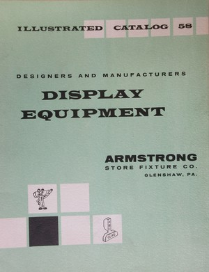 Designers and Manufactures Display Equipment