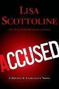 Accused: A Rosato & Associates Novel (Rosato and Associates)