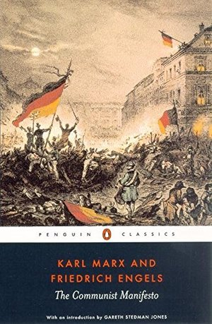 Communist Manifesto (Penguin Classics), The