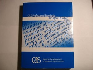 CAS PROFESSIONAL STANDARDS F/H