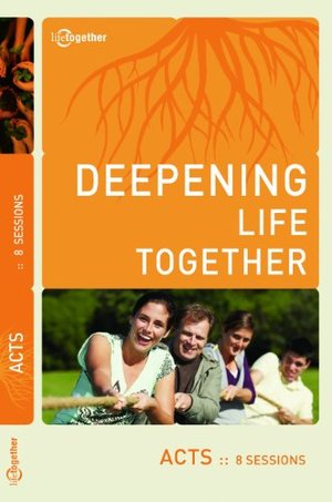 Acts (Deepening Life Together) DVD