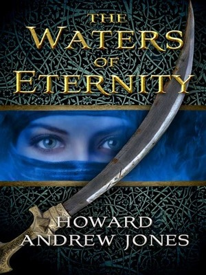 Chronicles of Sword and Sand #1.5: Waters of Eternity