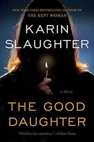 Good Daughter: A Novel, The