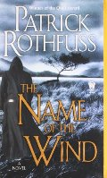 Name of the Wind (Kingkiller Chronicle), The
