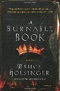Burnable Book: A Novel, A