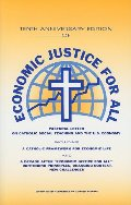 Economic Justice for All (Publication / United States Catholic Conference)