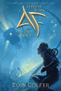 Atlantis Complex (Artemis Fowl, Book 7), The