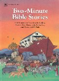 2-Minute Bible Stories
