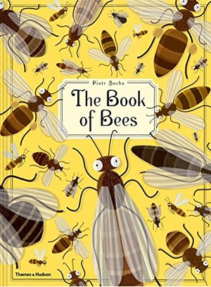 Book of Bees!, The