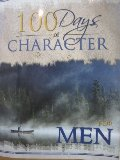 100 Days of Character for Men