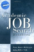 Academic Job Search Handbook (3rd Edition), The