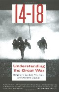 14-18: Understanding the Great War