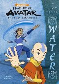 Lost Scrolls: Water (Avatar: The Last Airbender), The