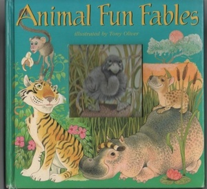 Animal Fun Fables