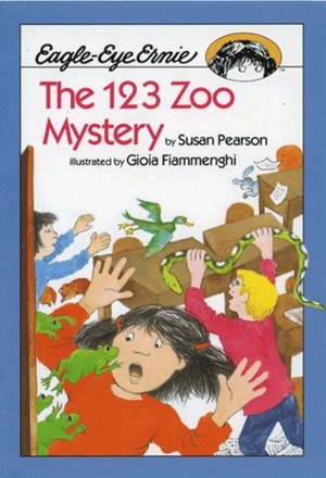 123 Zoo Mystery - , The