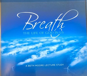 Breath: The Life of God in Us