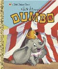 Disney's Dumbo (Little Golden Book)