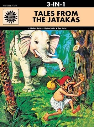 Tales From The Jatakas (10005)