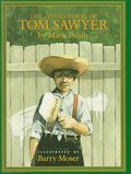Adventures of Tom Sawyer (Books of Wonder), The