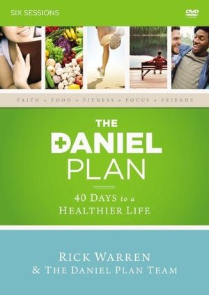 Daniel Plan: 40 Days To A Healthier Life, The