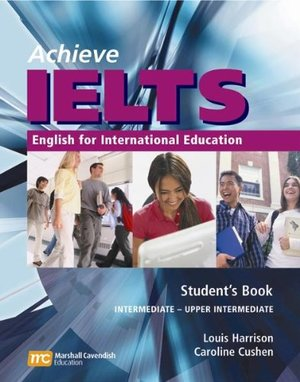 Achieve IELTS Intermediate - Upper Intermediate Student' Book