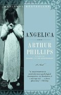 Angelica: A Novel