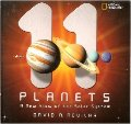 11 Planets - a New View of the Solar System, National Geographic - 11 Planets - A New View of the Solar System, National Geographic (11 Planets, Get To Know Y