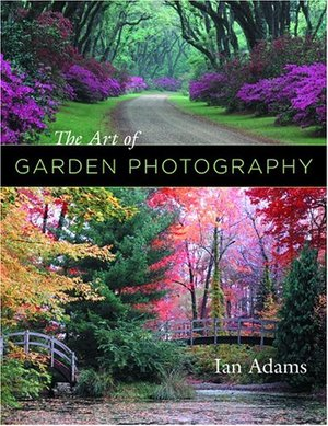 Art of Garden Photography, The