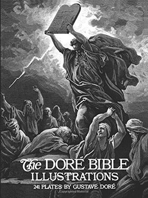 Dore Bible Illustrations, The