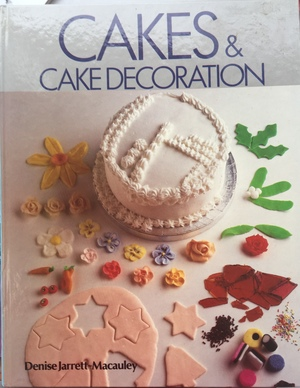 Cakes & cake decoration