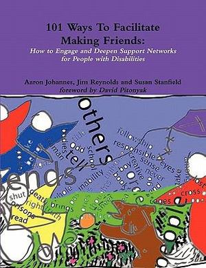 101 Ways to Facilitate Making Friends