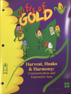 Gifts of Gold 3: Harvest, Husks, & Harmony