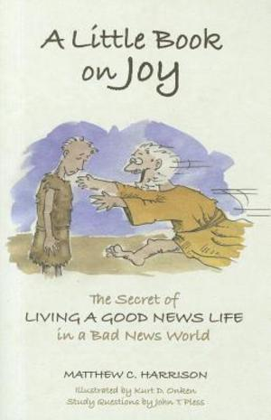Little Book of Joy: The Secret of Living a Good News Life in a Bad News World, A