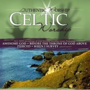 Celtic (Authentic Worship Series)
