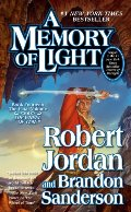 Memory of Light (Wheel of Time), A