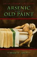 Arsenic and Old Paint  (Art Lover's Mysteries, No. 4)
