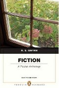 Fiction A Pocket Anthology (Penguin Academics) (6th Edition)