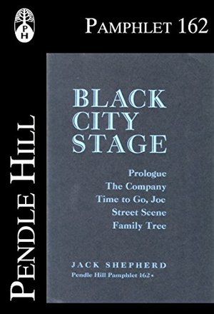 Black City Stage