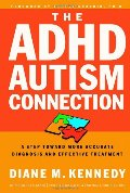 ADHD-Autism Connection: A Step Toward More Accurate Diagnoses and Effective Treatment, The