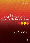 Coding Manual for Qualitative Researchers, The